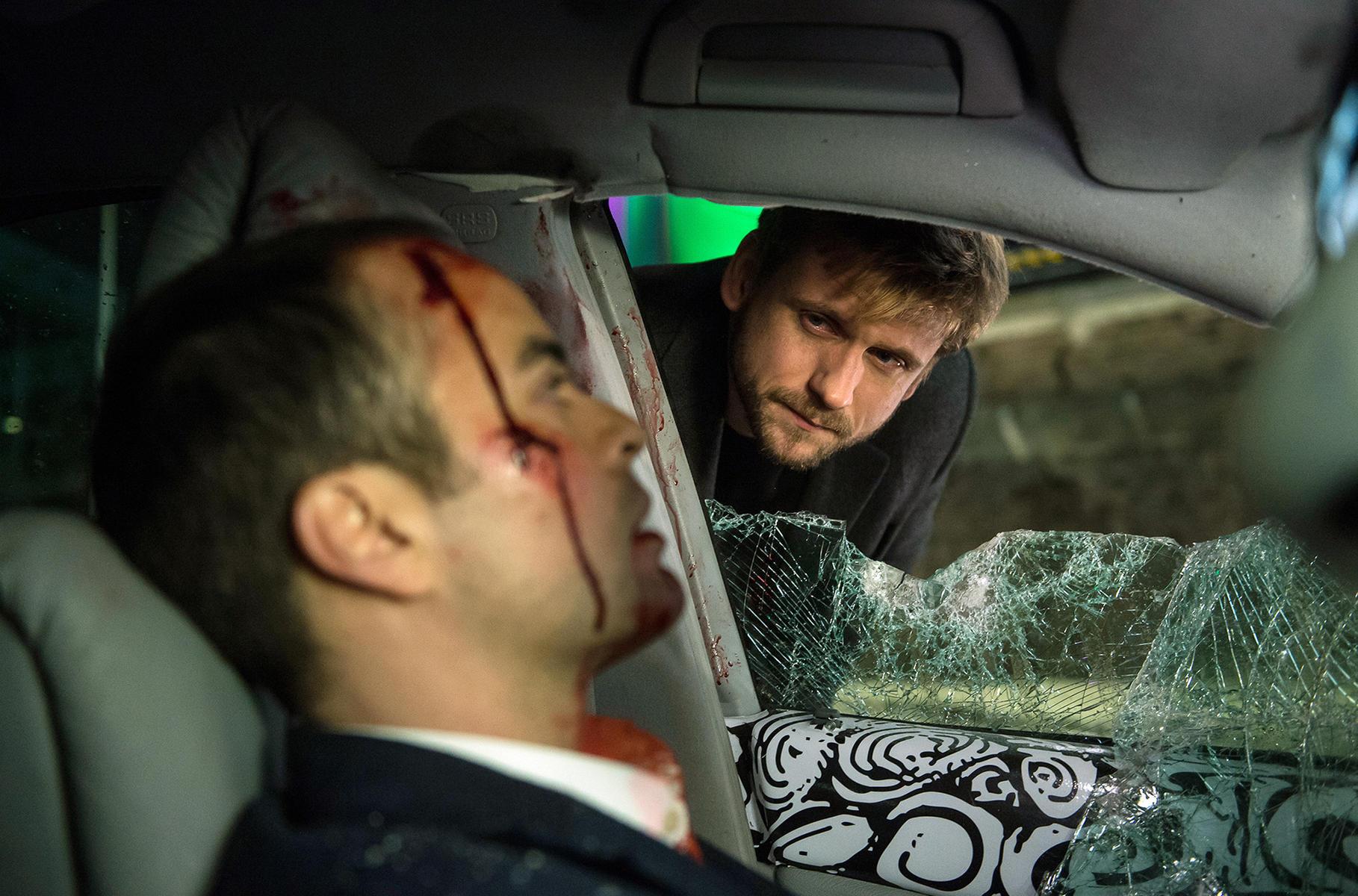 Tatort Mord Ex Machina
