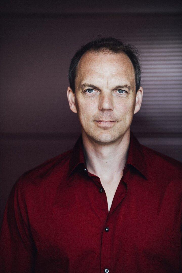 Andreas Karlström