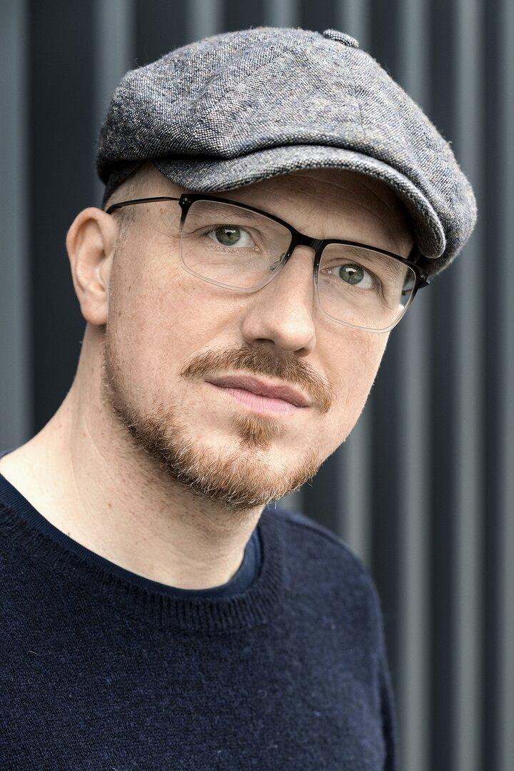 Markus Sehr
