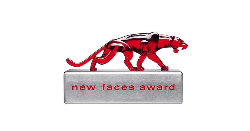 BACK FOR GOOD – NEW FACES AWARD 2018!