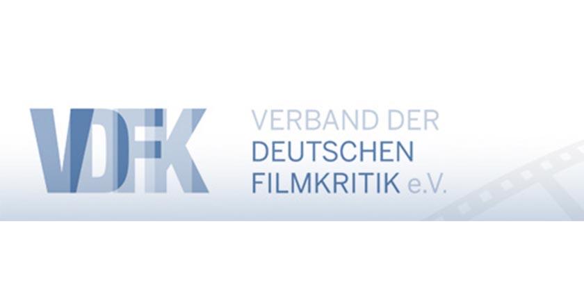 NOMINIERUNG PREIS DER DEUTSCHEN FILMKRITIK 2017
