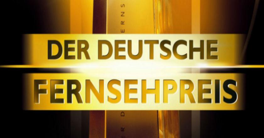 DEUTSCHER FERNSEHPREIS 2019 FÜR DAS BOOT