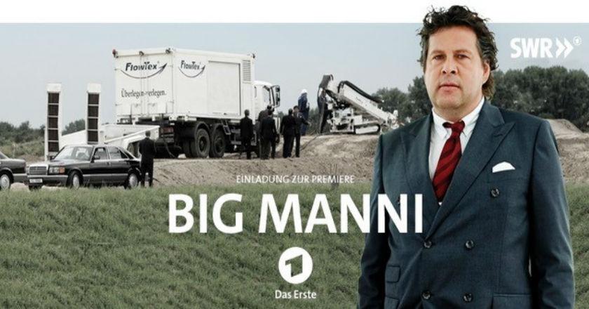 ERSTAUSSTRAHLUNG: BIG MANNI
