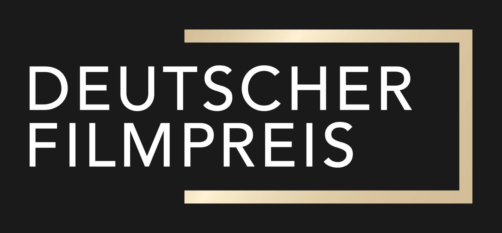 NOMINIERUNGEN FÜR DEN DEUTSCHEN FILMPREIS 2020!