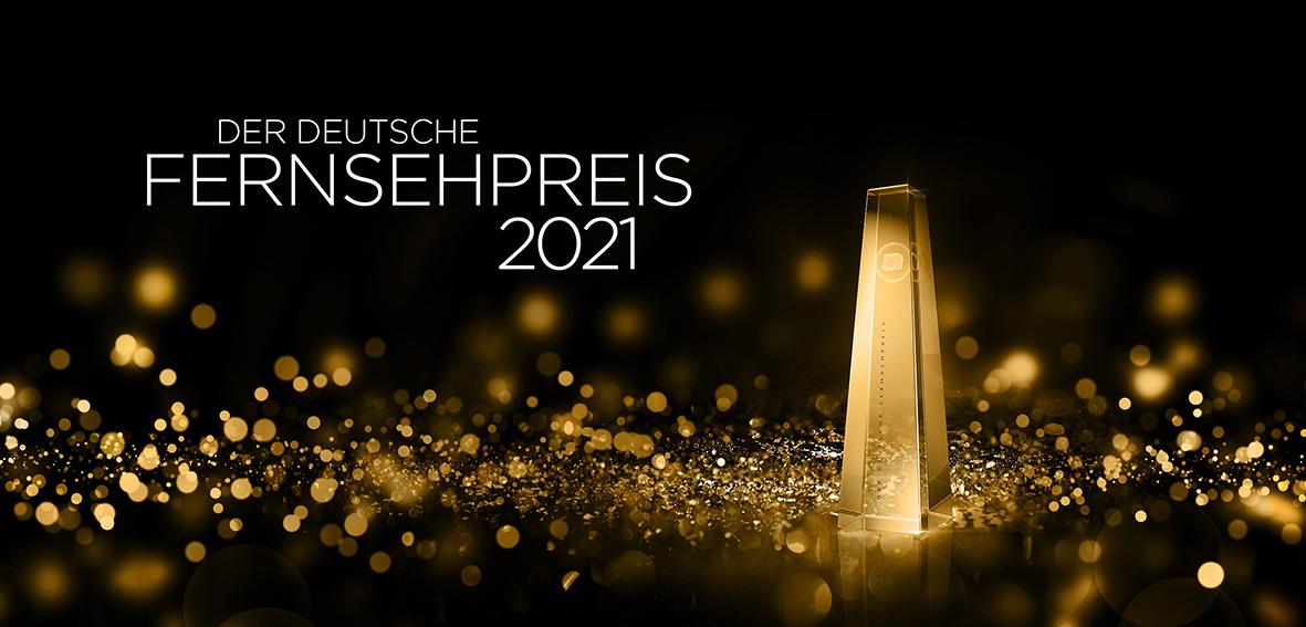 NOMINIERUNGEN – DER DEUTSCHE FERNSEHPREIS 2021